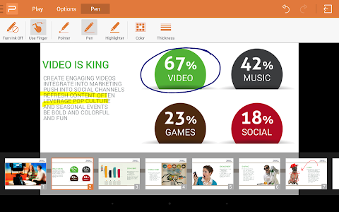 WPS Office + PDF v6.1 Dev