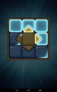 Shift It - Sliding Puzzle - screenshot thumbnail