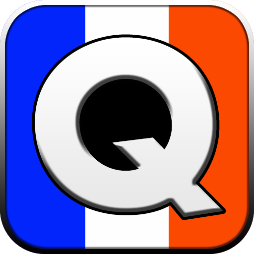 French Quiz LOGO-APP點子