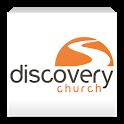 Discovery Church Florida icon