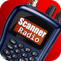 Police Scanner Radio icon