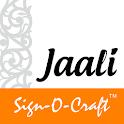 Jaali icon
