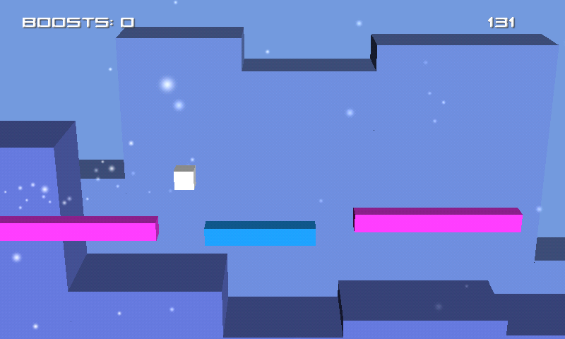 Jumper Online - screenshot