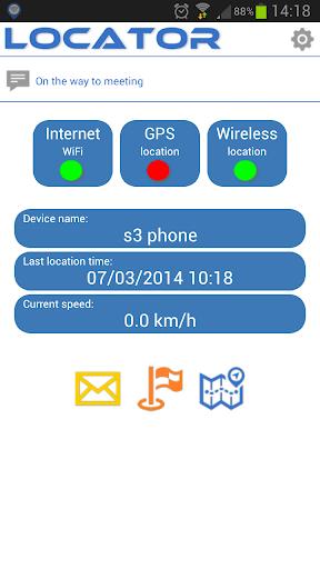 Nexus Locator – GPS Tracking