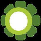 herbaro - plant information icon