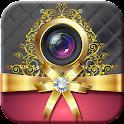 Glam Photo Effect Image Editor icon
