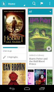 Kobo - screenshot thumbnail