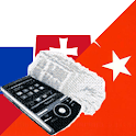Turkish Slovak Dictionary icon