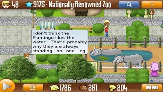 Simplz: Zoo- screenshot thumbnail