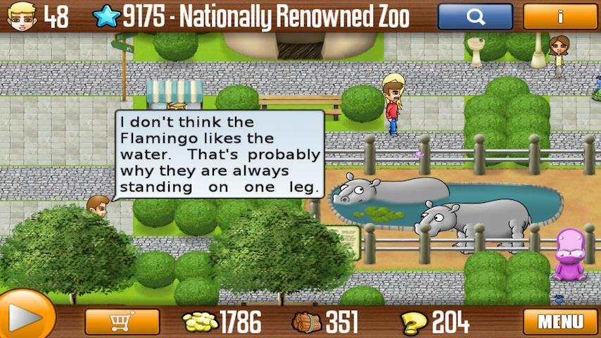 Simplz: Zoo- screenshot