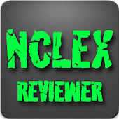 NCLEX-RN Mobile Reviewer
