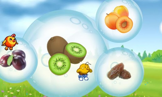 Fruits for Toddlers- screenshot thumbnail