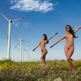 live vanes by La Prairie - Nudes & Boudoir Artistic Nude