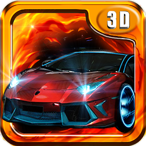 Neon Speed Racing for PC and MAC