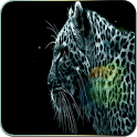 Leopard Live Wallpapers icon