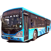 Find APSRTC Buses
