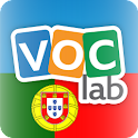 Vocabulário Português icon