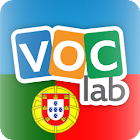 Learn Portuguese Flashcards icon