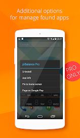 App Dialer–fast app search Screenshot 3