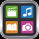 Mediatap - 動画、音楽、電子書籍のダウンローダー