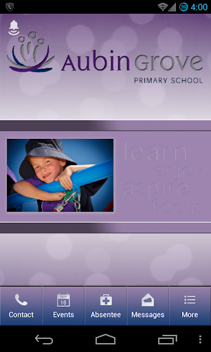 Aubin Grove Primary School