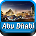 Abu Dhabi Offline Travel Guide icon