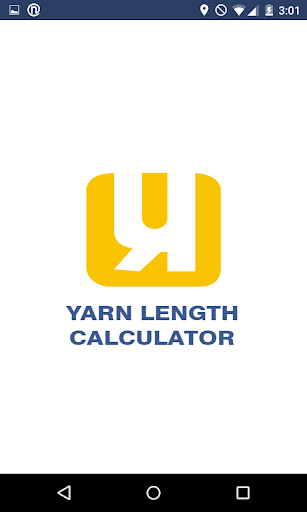 Yarn Length Calculator