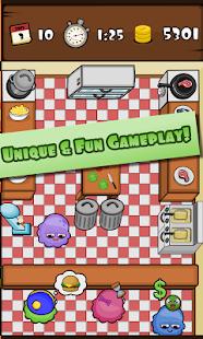 Moy Restaurant Juego de Cocina Captura de pantalla 2