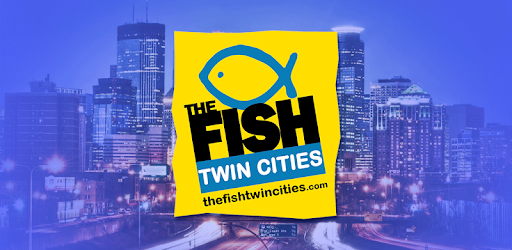 The fish twin cities apps on google play for The fish radio station
