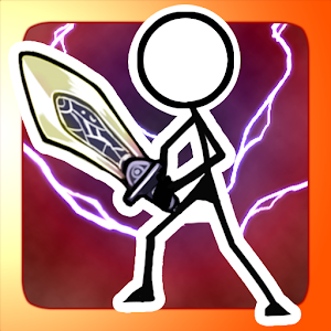 Defeat numerous enemy forces with your finger. APK Icon