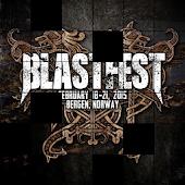 Blastfest Game