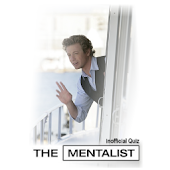The Mentalist Quiz HD+ (GER)