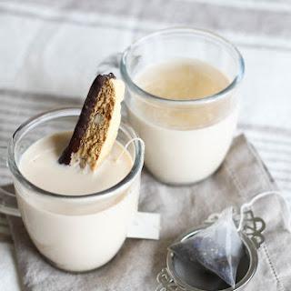 Spiced Earl Grey Milk Tea.