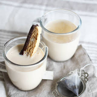 Earl Grey Tea Milk Recipes.