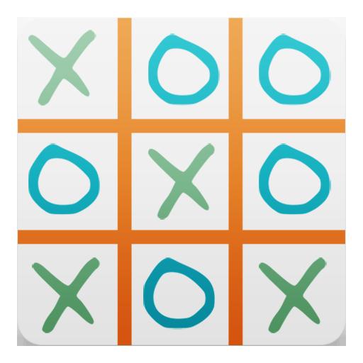 井字游戏 休閒 App LOGO-硬是要APP
