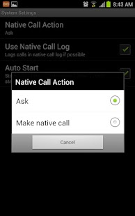 miPhone Voice- screenshot thumbnail