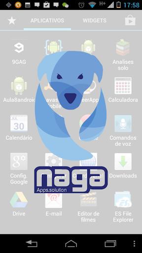 Goat Project Naga