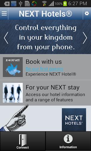 NEXT Hotels®