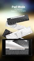 Screenshot of GO Keyboard Remove Ads