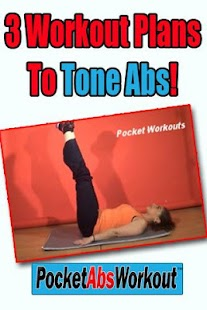 8 Min Abs Workout - Level 3 - P4P Music - YouTube