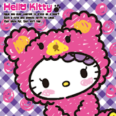HELLO KITTY Theme6