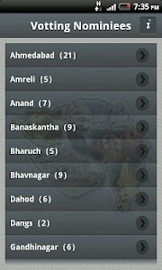 Gujarat Election screenshot 3