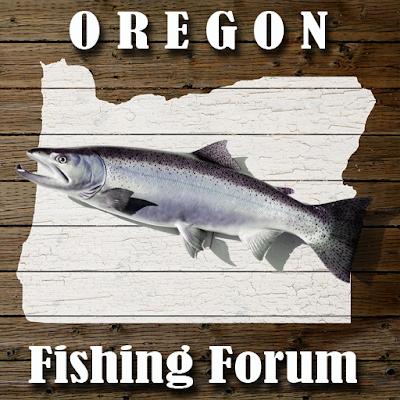 Oregon Fishing Forum mobile