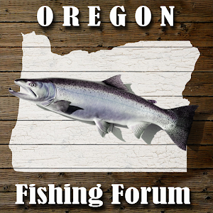 App Oregon Fishing Forum mobile for Android
