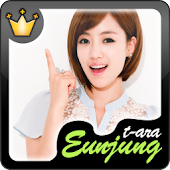 TARA Official [EUNJUNG 3D]