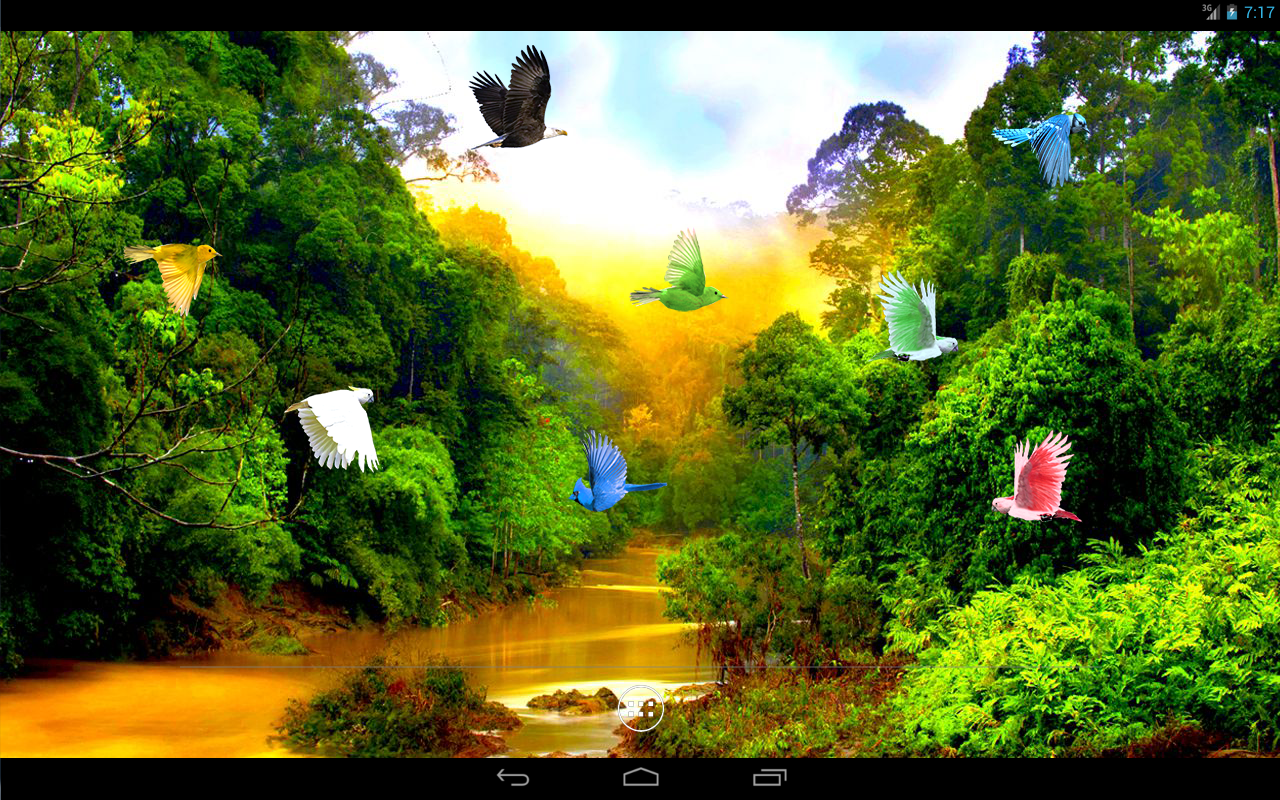 Forest River Live Wallpaper  screenshotForest River Live Wallpaper   Android Apps on Google Play. Forest Hd Live Wallpaper Free Apk. Home Design Ideas