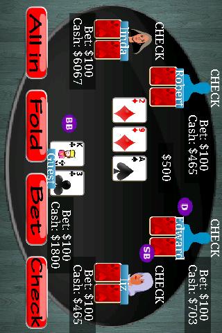 玩紙牌App|ポーカー - テキサスホールデムProは無料免費|APP試玩