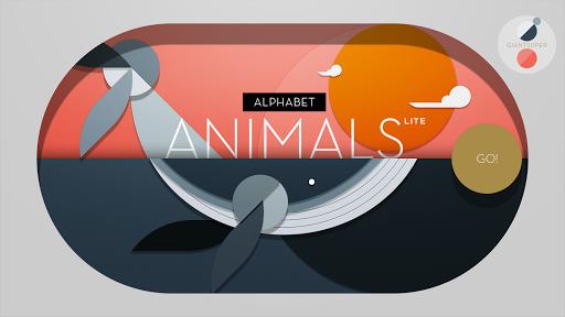 Alphabet Animals Lite