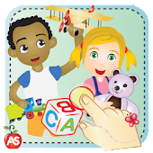Toddler World Ad Free