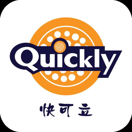 Quickly Bubble Tea 生活 App LOGO-硬是要APP